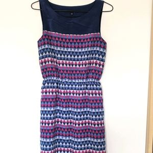 Tommy Hilfiger Pattern dress